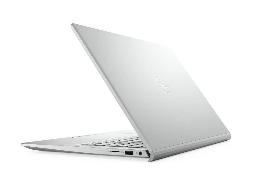 Dell Inspiron 14 5405 Notebook, 14 Zoll Full-HD, AMD Ryzen R5 4500U, 8GB RAM, 256GB SSD, Windows 10