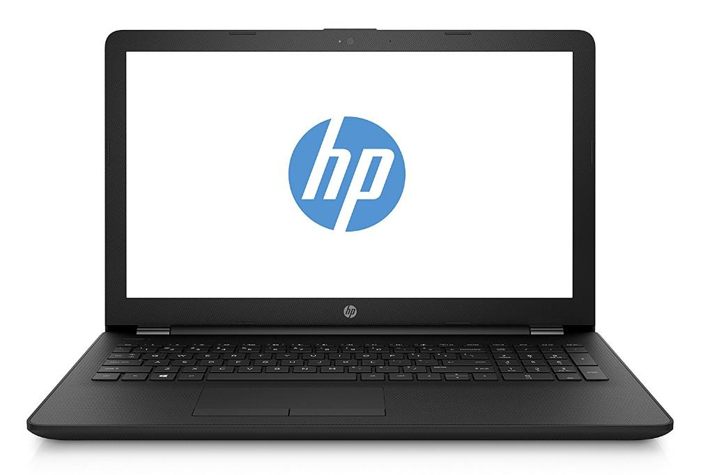 Hewlett Packard (HP) 15-bs025ng, 15.6 Zoll Full-HD, Intel Celeron N3060, 4GB RAM, 1TB HDD, Intel HD 400, Win10