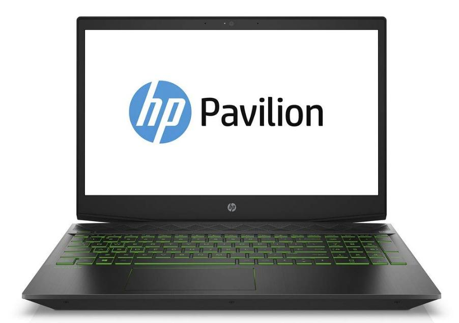 Hewlett Packard (HP) Pavilion Gaming 15-cx0660ng Gaming-Notebook, 15.6 Zoll Full-HD, Intel Core i5-8300H, 8GB RAM, 512GB SSD, GeForce GTX1050 4GB, Windows 10