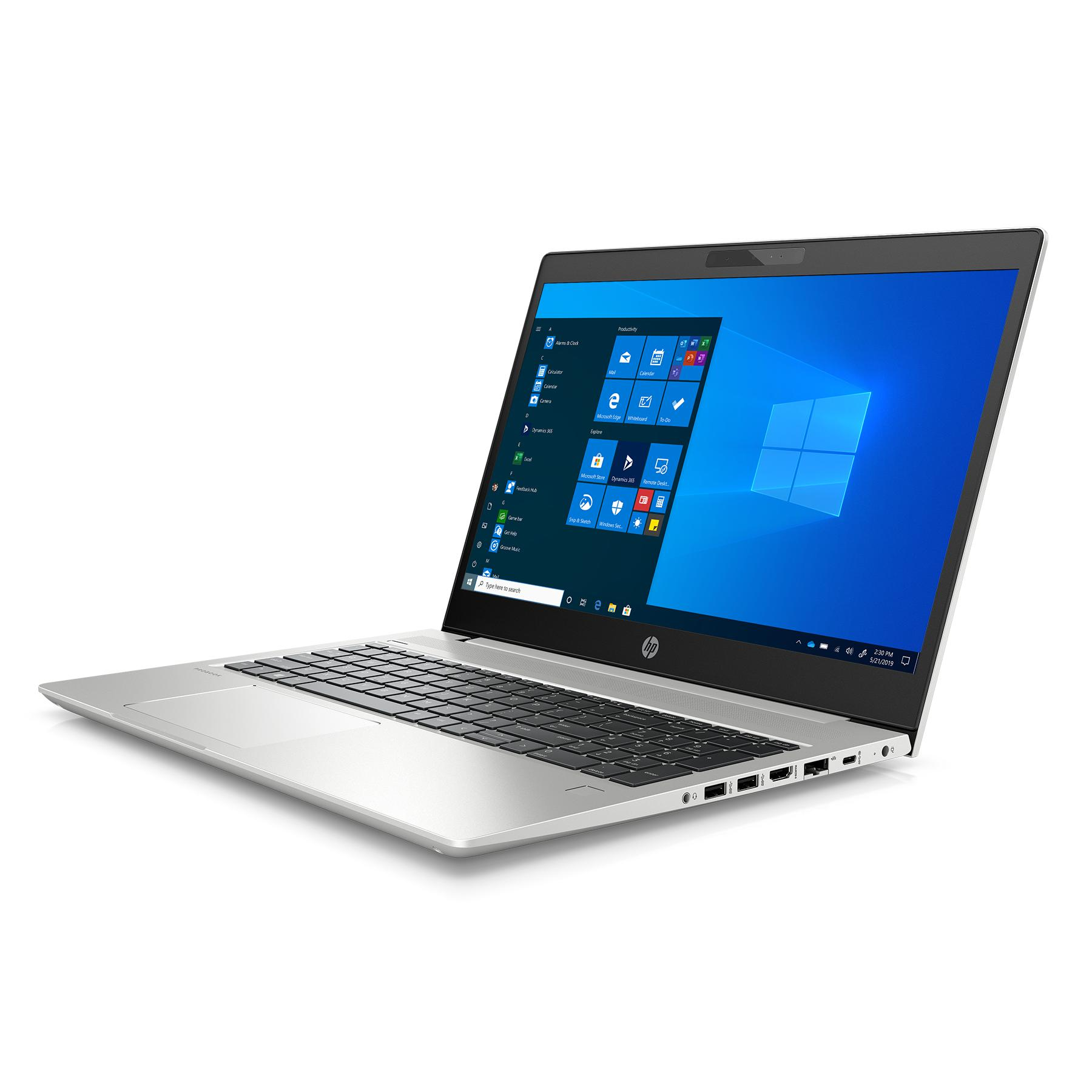 Hewlett Packard (HP) ProBook 455R G6 6UK72ES 15,6 FHD IPS, AMD Ryzen 5 3500U, 8GB RAM, 256GB SSD, Windows 10 Pro