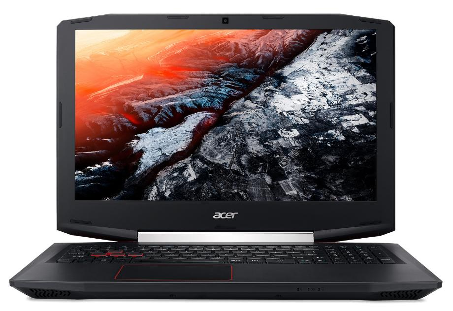 Acer Aspire VX 15 VX5-591G-70CH Gaming Notebook, 15.6 Zoll Full-HD IPS, Intel Core i7-7700HQ, 8GB RAM, 512GB SSD, 1TB HDD, GeForce GTX 1050/4GB, Win10