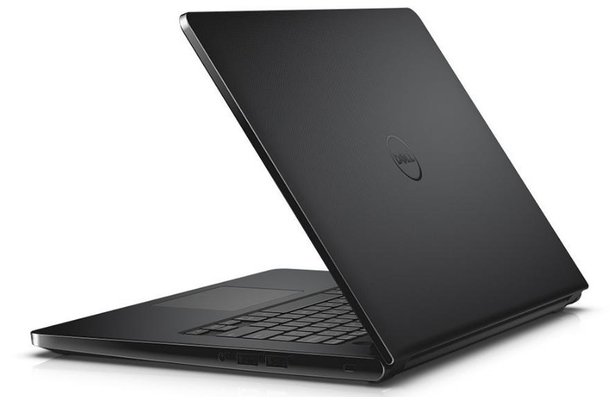 Dell Inspiron 15 3552 Notebook, 15.6 Zoll, Intel Celeron N3060, 4GB RAM, 500GB HDD, Intel HD Graphics, Win10