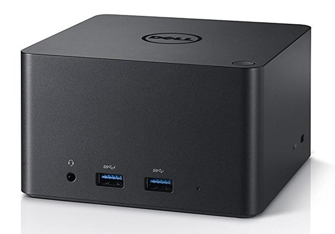 Dell WLD15 Wireless Dock - Drahtlose Docking-Station (452-BBUS)