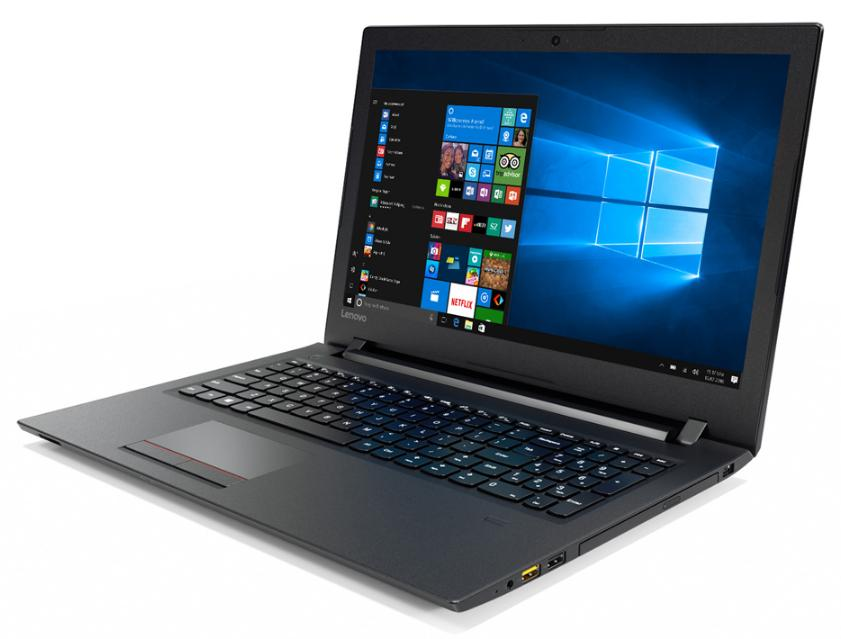 Lenovo V510-15IKB 15.6 Zoll Full HD Display, Intel Core i3-6006U, 8GB RAM, 256GB SSD, AMD Radeon 530/2GB, Win 10
