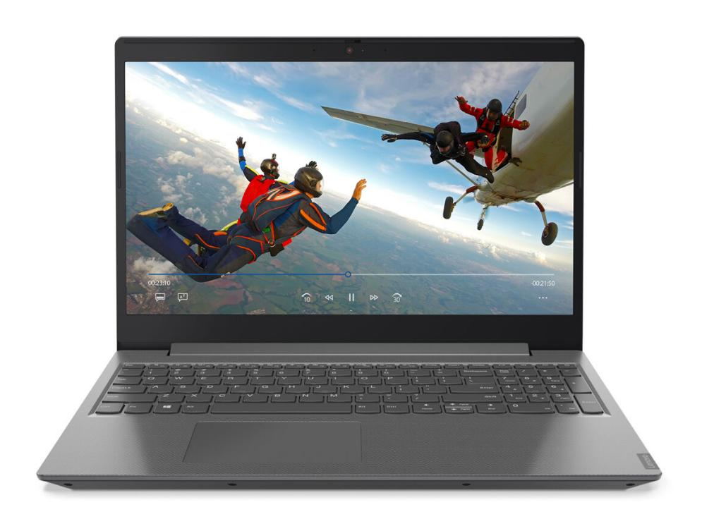 Lenovo V155-15API 81V50008GE - 39 cm (15,6) Full HD, AMD Ryzen 5 3500U, 8GB DDR4, 256GB SSD, DVD, Windows 10