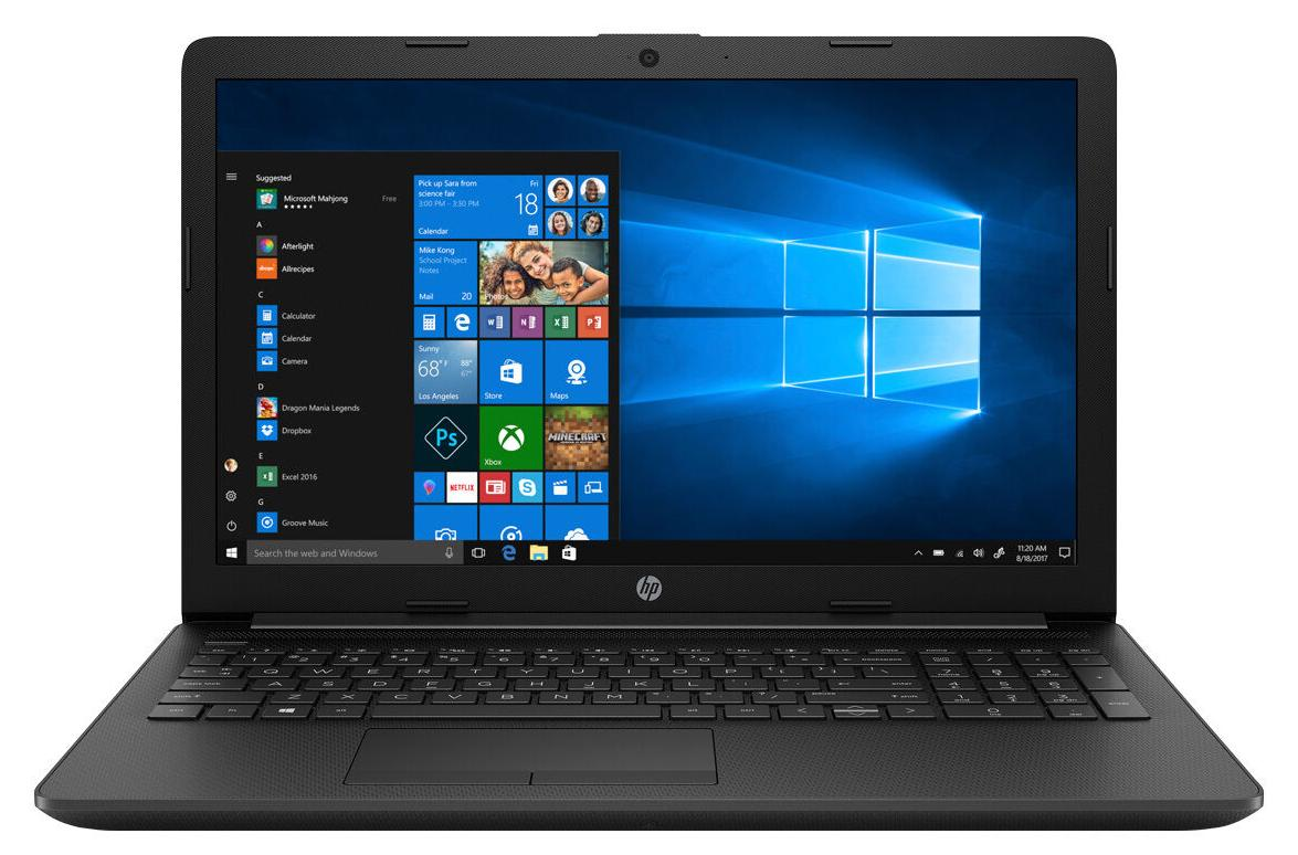 Hewlett Packard (HP) 15-da2002ng 15,6 FHD IPS, Intel i5-10210U, 8GB RAM, 512GB SSD, Windows 10