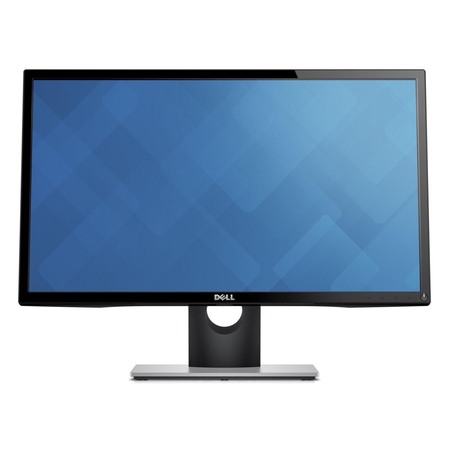 Dell SE2416H - 60,5 cm (23,8 Zoll), LED, IPS-Panel, HDMI