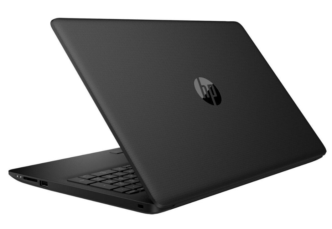 Hewlett Packard (HP) 15-db0323ng 15,6 Zoll Full HD, AMD Ryzen 3 2200U Dual-Core, 8GB RAM, 256GB SSD, Windows 10