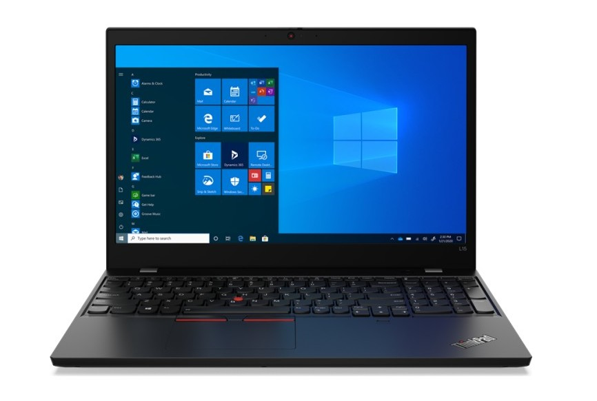 Lenovo ThinkPad L15 AMD 20U70004GE - 15,6 FHD IPS, Ryzen 7 PRO 4750U, 16GB RAM, 512GB SSD, LTE, Windows 10