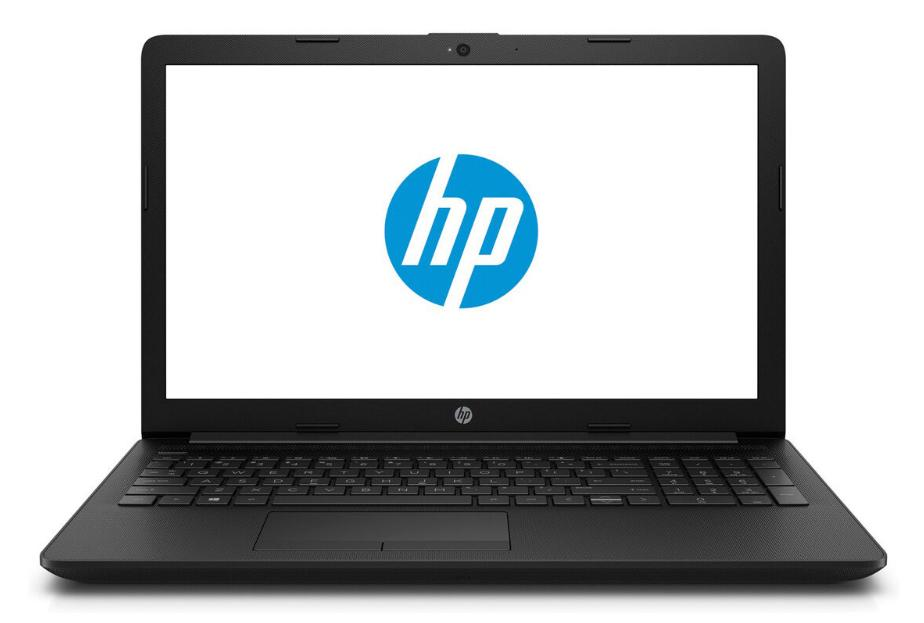 Hewlett Packard (HP) 15-da1103ng Notebook, 15.6 Zoll Full-HD, Intel Core i5-8265U Quad-Core, 8GB RAM, 256GB SSD, DVD-Brenner, FreeDOS