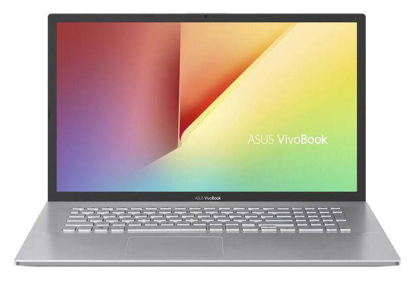 Asus VivoBook 17 M712DA-BX070T, 17,3 HD+ Display, AMD Ryzen 3 3200U, 8 GB RAM, 256 GB SSD, Windows 10