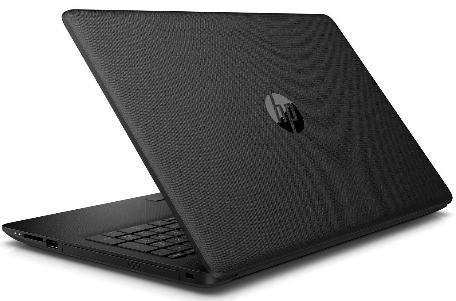 Hewlett Packard (HP) 15-da0104ng Notebook, 15.6 Zoll Full-HD, Intel Core i5-8250U, 8GB RAM, 256GB SSD, DVD-Brenner, Windows 10
