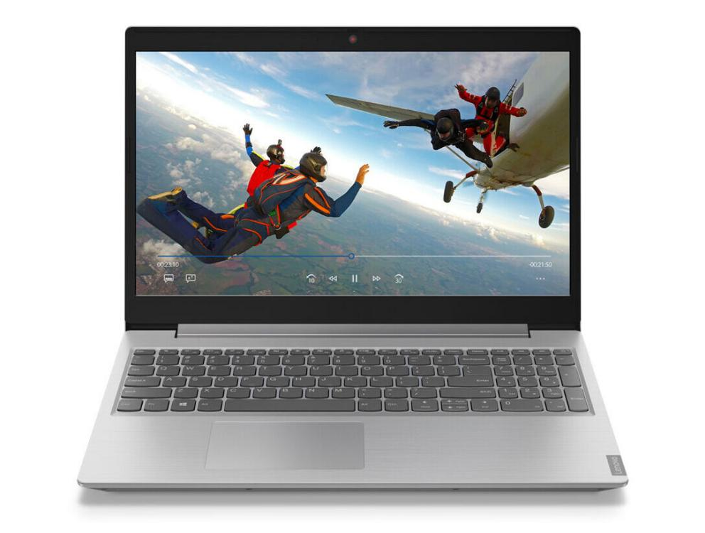 Lenovo IdeaPad L340-15API Notebook, 15.6 Full-HD, AMD Ryzen 7 3700U, 8GB RAM, 128GB SSD + 1TB HDD, Windows 10