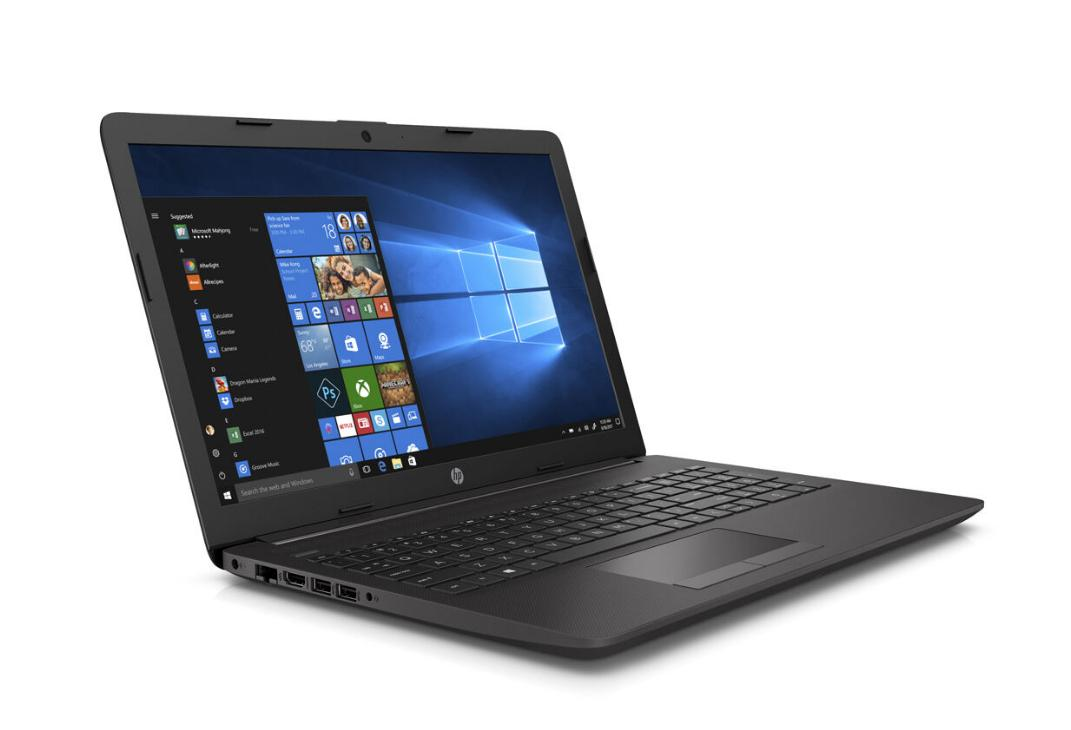 Hewlett Packard (HP) 250 G7 6HM80ES 15,6 Full HD Display, Intel Core i3-7020U, 8GB DDR4, 256GB SSD, DVD, Windows 10