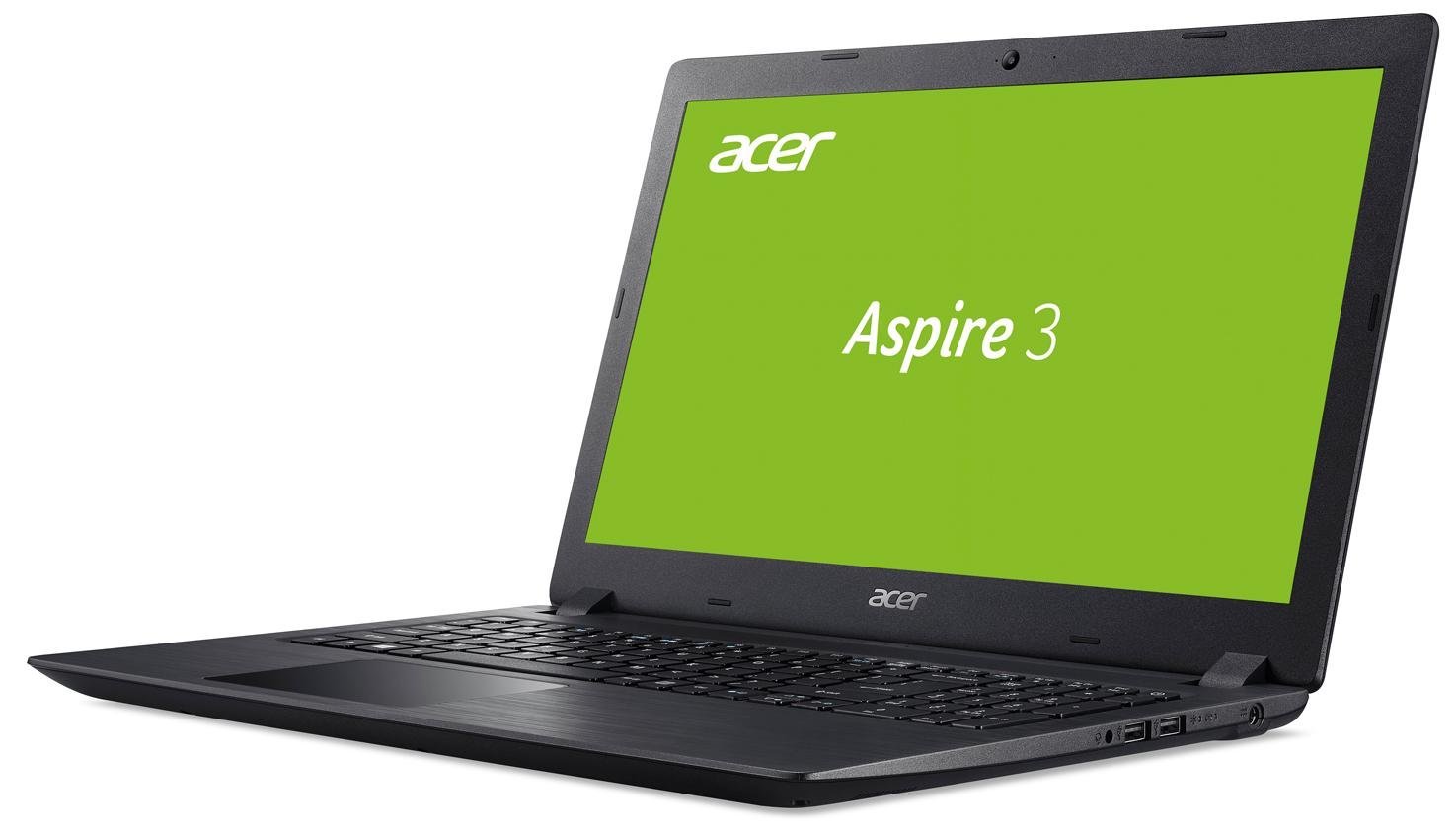 Acer Aspire 3 A315-41-R7V9 Notebook, 15.6 Zoll Full HD, AMD Ryzen 3-2200U, 4GB RAM, 1TB Speicher, Radeon Vega 3 Grafikkarte, Windows 10
