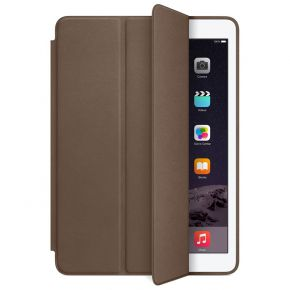 Apple iPad Air 2 Smart Case, Braun (MGTR2ZM/A)