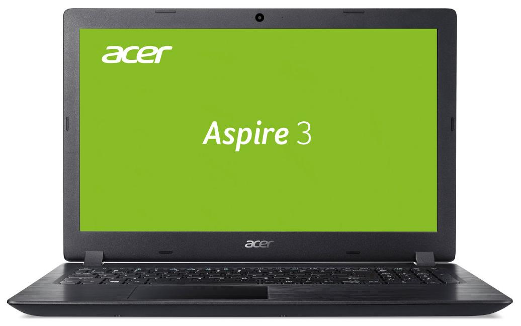 Acer Aspire 3 (A315-21-26A9) 15,6 Zoll HD (matt) AMD E2-9000 4GB DDR4 1000GB HDD Radeon R2, Win10