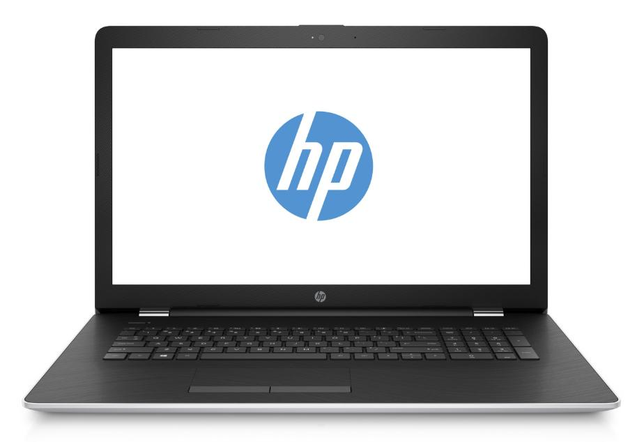Hewlett Packard (HP) 17-ak029ng Notebook, 17.3 Zoll Full-HD IPS, AMD Quad-Core A12-9720P, 8GB RAM, 256GB SSD, AMD Radeon R7, Win 10