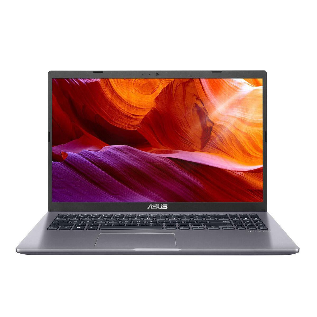 Asus Notebook D509DA-EJ394T, 15,6 Full HD, AMD Ryzen 3 3250U, 8GB RAM, 512GB SSD, Windows 10, Grau