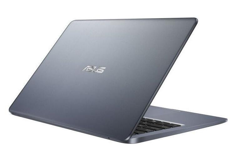 Asus VivoBook L406MA-BV157TS, 14 Zoll HD, Intel Celeron N4000, 4GB, 64GB EMMC, Windows 10 S