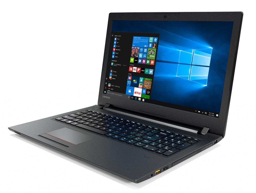 Lenovo V510-15IKB 80WQ01VUGE 15,6 Full HD, Core i5-7200U, 8GB RAM, 256GB SSD, DVD, Win 10