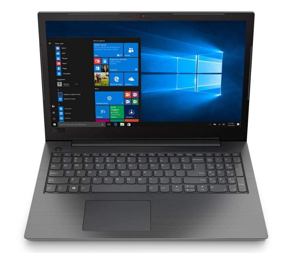 Lenovo V130-15IKB 81HN00FAGE 39 cm (15,6) Full HD, Intel Core i5-7200U, 8GB RAM, 256GB SSD, DVD, Win 10 Home