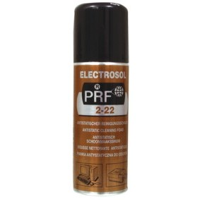 PRF Antistatiksprays TV-Bildschirm / Monitor / Video-Set 220 ml