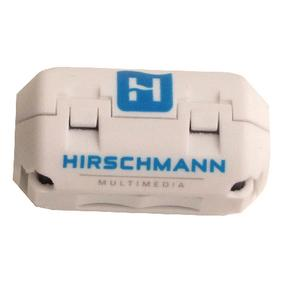 Hirschmann Kabel-TV LTE-Filter 10 dB 5- 1250 MHz