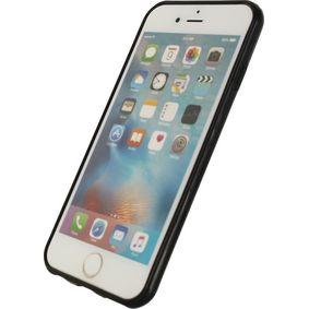Mobilize Telefon Geletui Apple iPhone 6 / 6s Schwarz