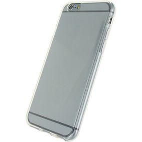 Mobilize Telefon Geletui Apple iPhone 6 / 6s Transparent