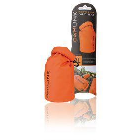 Sonstige Outdoor Dry Bag Orange/Schwarz 2 l