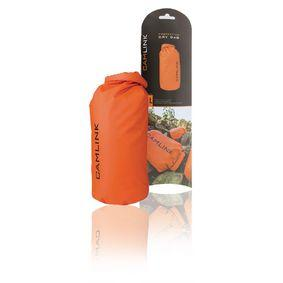 Sonstige Outdoor Dry Bag Orange/Schwarz 10 l