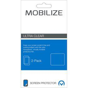 Mobilize Telefon 2. Screen protector HTC U12+