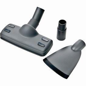Staubsaugerrohr Hartbodendüse /& Möbelpinsel Siemens Z 4.0 VSZ 40000-49999