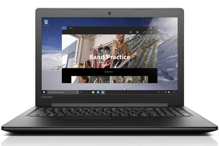Lenovo IdeaPad 310-15IKB Notebook, 15.6 Zoll Full-HD, Intel Core i5-7200U, 12GB RAM, 512GB SSD, GeForce 920MX/2GB, Win10