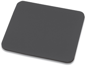 Ednet Mouse Pad 3mm GRAU