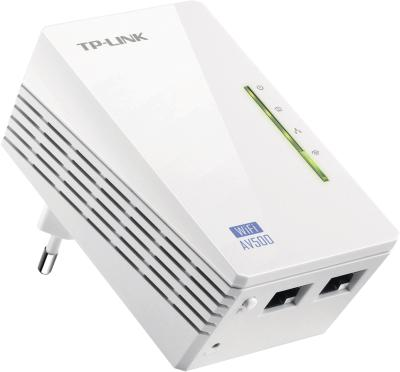 TP-Link TL-WPA4220 WLAN N Powerline Adapter