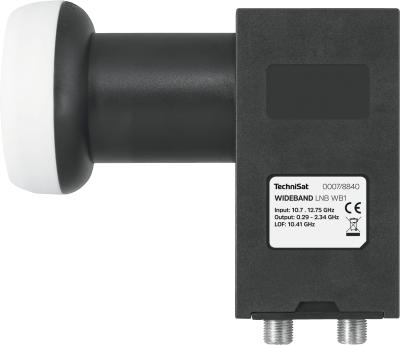 TechniSAT Wideband LNB