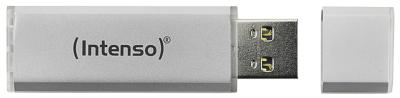 Intenso AluLine USB Drive 16GB