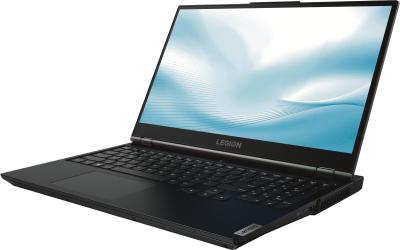 Lenovo Legion 5 15IMH05 Notebook, 15.6 Zoll, Core i5-10300H, 16GB RAM, 512GB SSD, GeForce GTX 1650 Ti 4GB, Windows 10