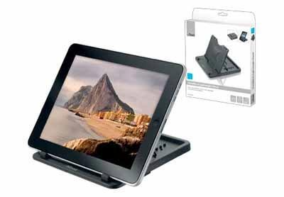 Sonstige Portable & Lightweight Stand for iPad and touch tablets