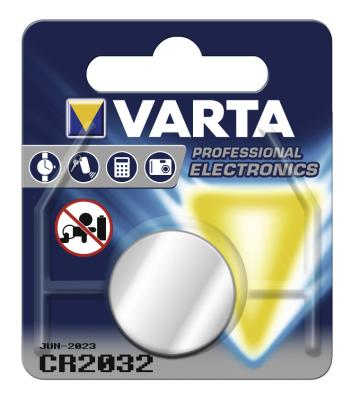 Varta CR 2032 Electronics