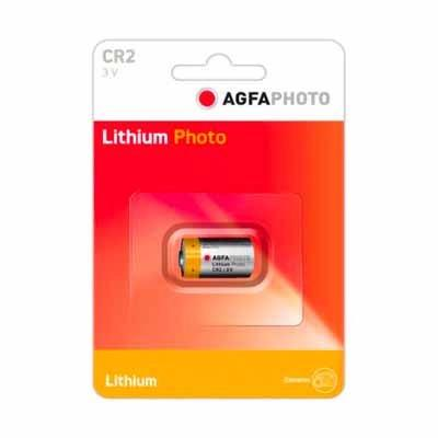 AGFA CR2 Lithium Photo
