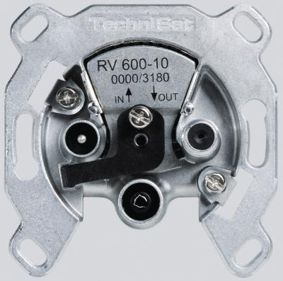 TechniSAT TechniPro RV 600-10