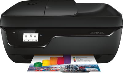 Hewlett Packard (HP) OfficeJet 3833