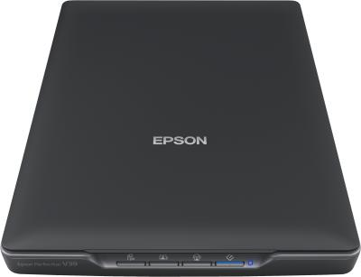 Epson Perfection V39