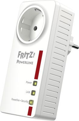 AVM FRITZ!Powerline 1220E (Single)