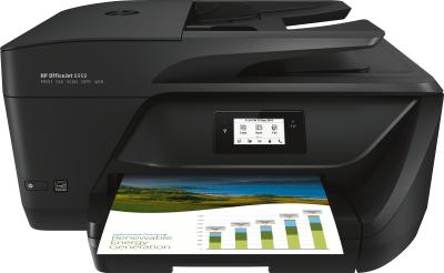 Hewlett Packard (HP) OfficeJet 6950 e-All-in-One