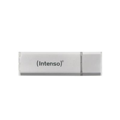 Intenso AluLine USB Drive 4GB