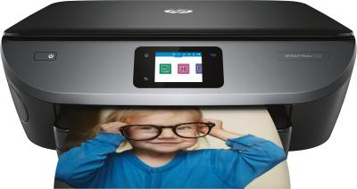 Hewlett Packard (HP) ENVY Photo 7130 All-in-One